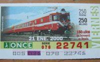 Electrotren s/432