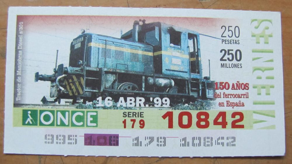 Tractor de maniobras diesel s/301